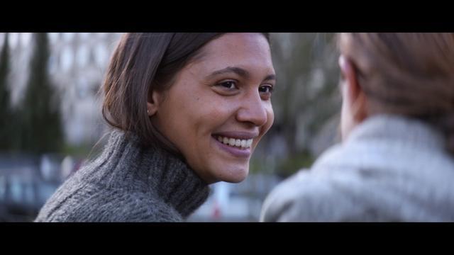 画像: Thelma - Exclusive Teaser Trailer youtu.be