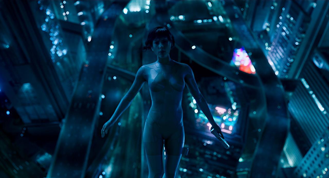 画像2: (C)MMXVI Paramount Pictures and Storyteller Distribution Co. All rights Reserved.