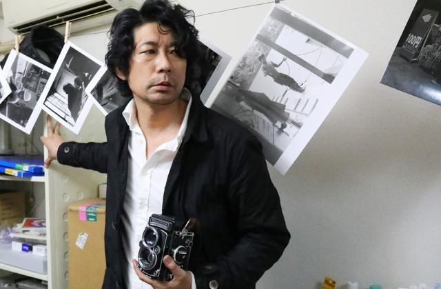 """画像2: ©2017 """"RADIANCE"""" FILM PARTNERS/KINOSHITA、COMME DES CINEMAS、KUMIE"""