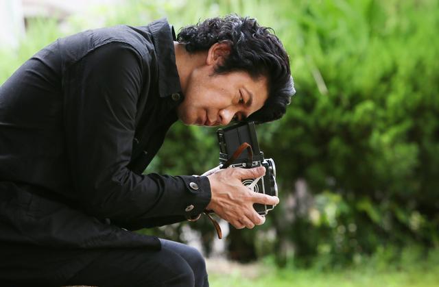 """画像1: ©2017 """"RADIANCE"""" FILM PARTNERS/KINOSHITA、COMME DES CINEMAS、KUMIE"""