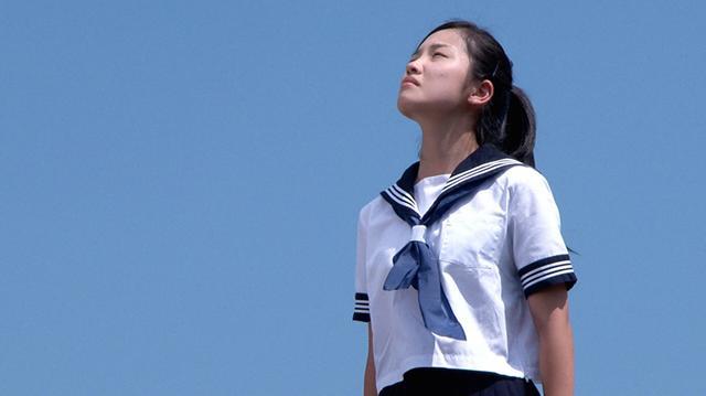 画像3: カンヌ国際映画祭のシネフォンダシオン部門に日本人として3年ぶりに井樫彩監督の『溶ける』が選出!シネフィルにコメント到着!