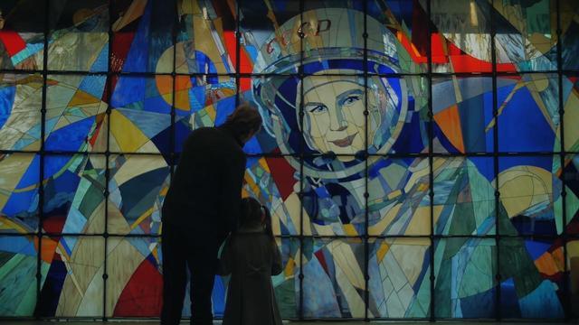 画像3: 日本人監督が描くロシアSF映画「レミニセンティア」東京再上映が決定!! 上映場所はユナイテッド・シネマ アクアシティお台場!! 自主制作、自主配給、無名の俳優の映画が大手シネコンで上映!!