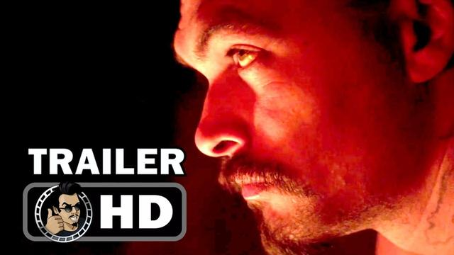 画像: THE BAD BATCH Official Trailer #2 (2017) Jason Momoa, Keanu Reeves Thriller Movie HD youtu.be