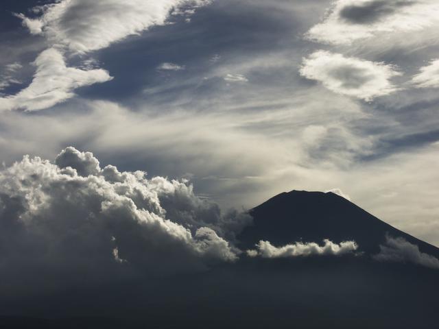 画像: Ascent/アセント Photo: 遠藤進 ©Fiona Tan