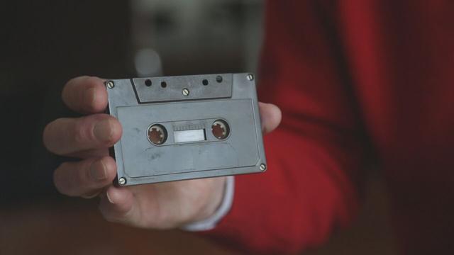 画像2: カセット:ドキュメンタリー・ミックステープ