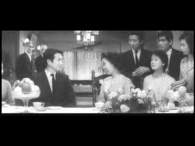 画像: Lady Vampire (aka Onna Kyuketsuki, 1958)-Trailer youtu.be