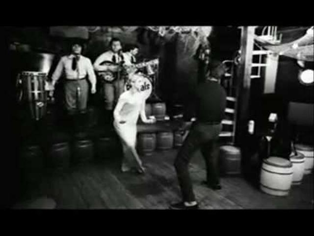 画像: Edie Sedgwick Dancing youtu.be