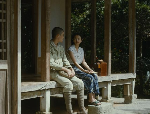 画像6: (C)2017島尾ミホ / 島尾敏雄 / 株式会社ユマニテ