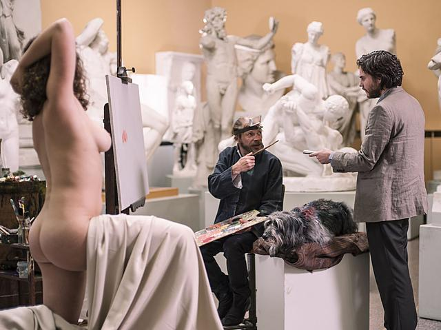 画像5: © 2015 X Filme Creative Pool GmbH / ED Productions Sprl / WDR / Arte / Potemkino / ARRI MEDIA