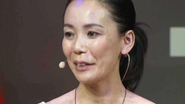 画像: The value of movies: Naomi Kawase at TEDxTokyo youtu.be