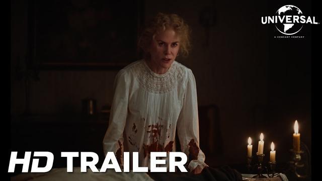 画像: The Beguiled - Official Trailer 2 (Universal Pictures) HD youtu.be