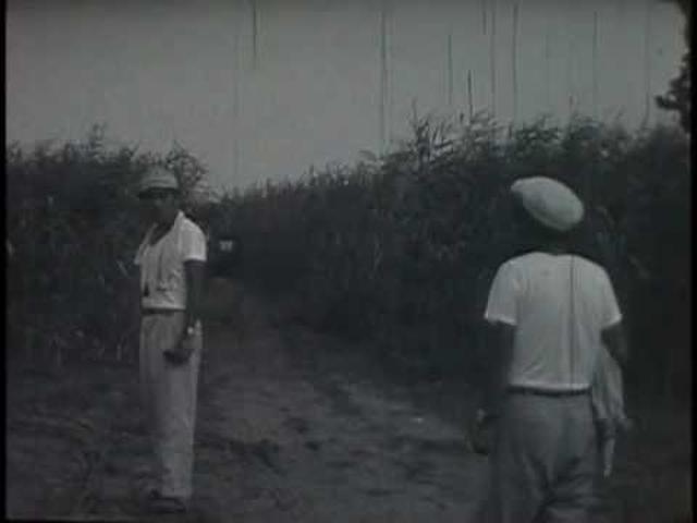 画像: Shooting Onibaba with Kaneto Shindo youtu.be