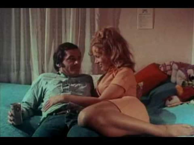 画像: Five Easy Pieces - Trailer - (1970) youtu.be