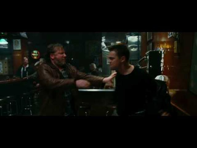 画像: The Departed - Trailer - (2006) - HQ youtu.be