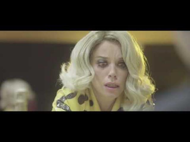 画像: LA MISMA PIEL #FASHION FILM youtu.be
