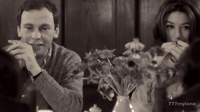 画像: Un homme et une femme / 男と女 (フランス映画) youtu.be