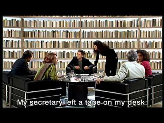 画像: '' hidden (cache) '' - official film trailer - 2005. youtu.be