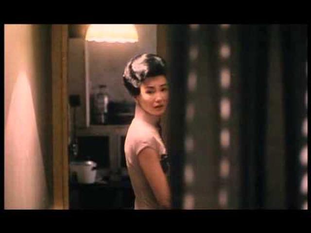 画像: '' in the mood for love '' - official film trailer - 2000. youtu.be