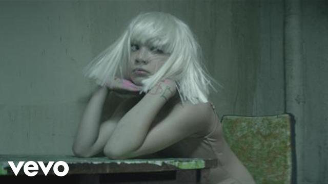 画像: Sia - Chandelier (Official Video) youtu.be