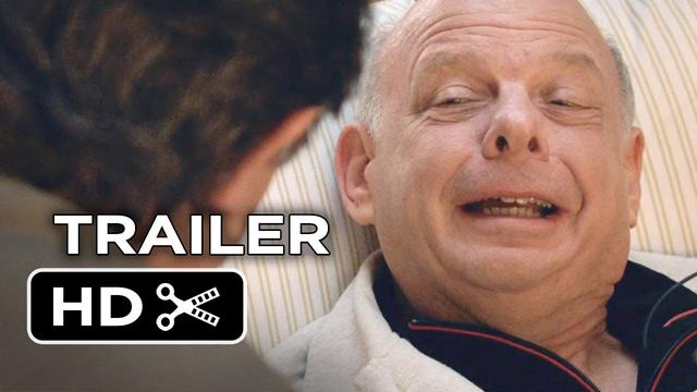 画像: A Master Builder Official Trailer 1 (2014) - Wallace Shawn Movie HD youtu.be
