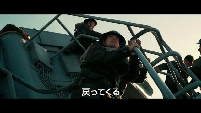 画像: クリストファー・ノーラン監督『ダンケルク』特報第2弾 youtu.be