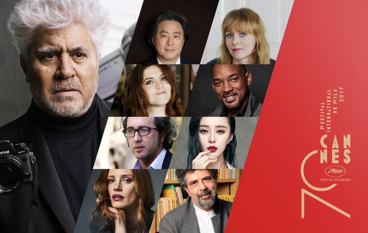 画像: The 70th Festival de Cannes Jury unveiled!