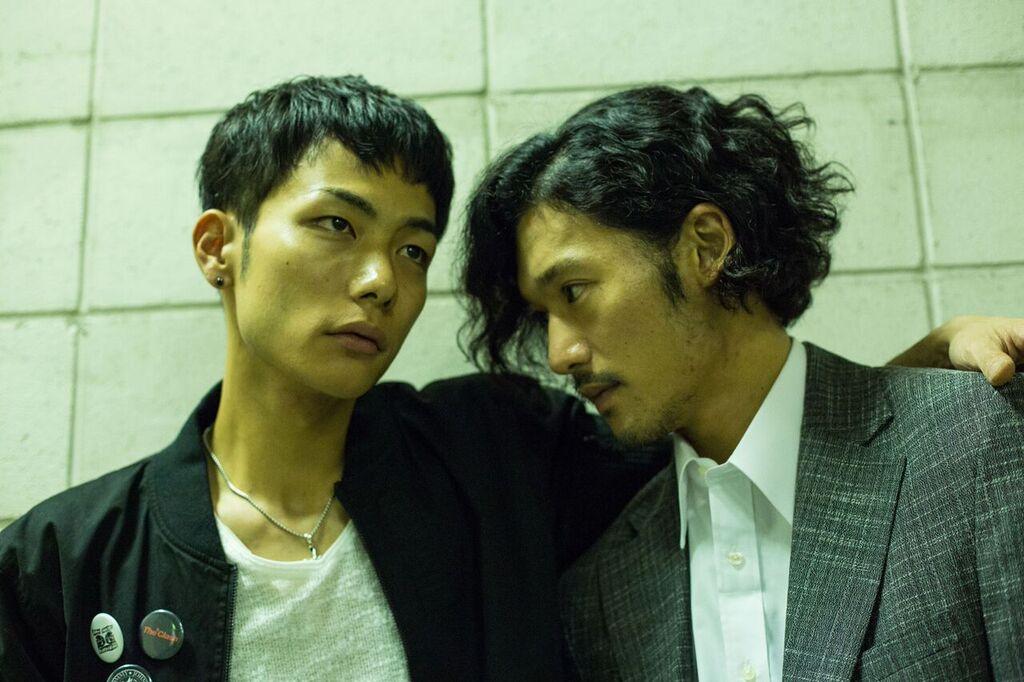 画像4: (C) 2017「ダブルミンツ」製作委員会 (C) 中村明日美子/茜新社