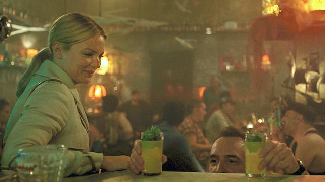 画像: 完璧!<1> 弁護士ディアーヌと、知る人ぞ知る、穴場で楽しいデート!