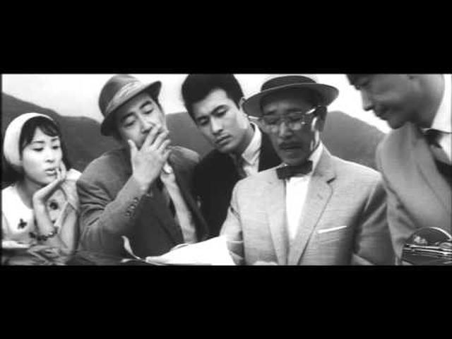 画像: Gang vs Gang 「ギャング対ギャング」 1962 youtu.be