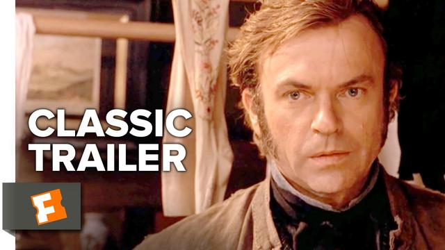 画像: The Piano (1993) Official Trailer - Holly Hunter, Anna Paquin Movie HD youtu.be