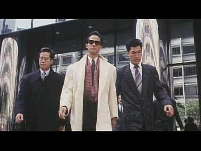 画像: 男たちの挽歌 (1986) - 日本劇場予告編 youtu.be