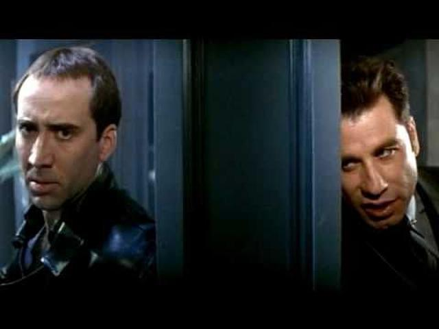 画像: Face/Off (1997) - Original Trailer youtu.be