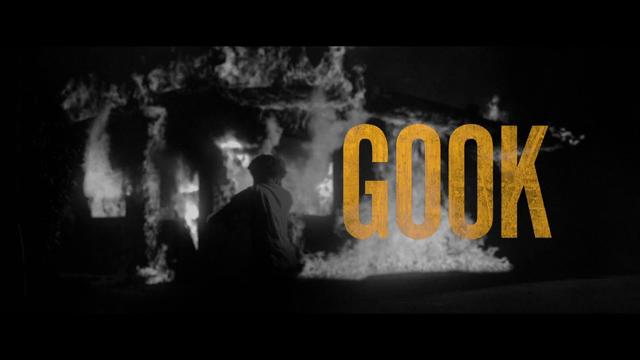 画像: GOOK Official Teaser - Trailer youtu.be