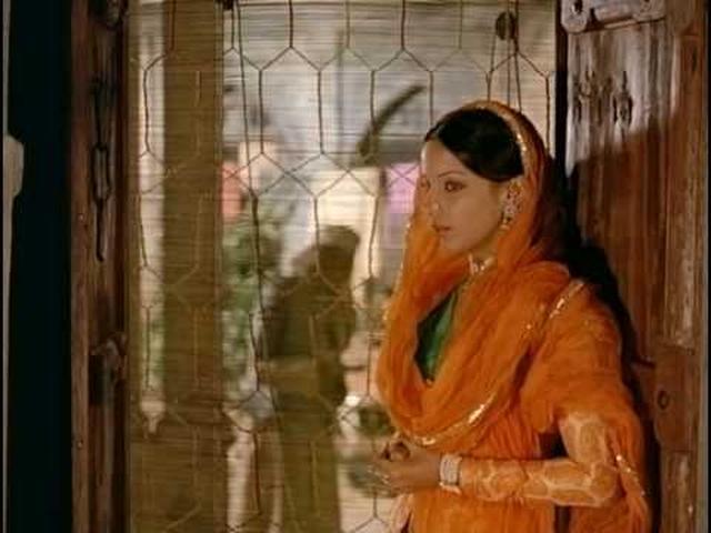 画像: Satyajit Ray's - Shatranj Ke Khilari - Part 7 youtu.be