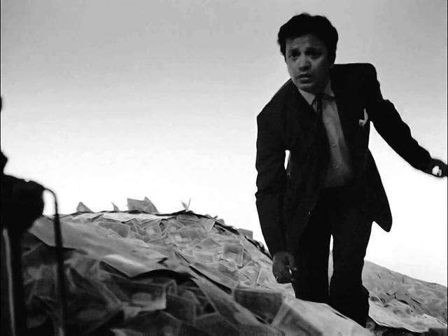 画像: Le Héros (Nayak) - Satyajit Ray, 1966. youtu.be