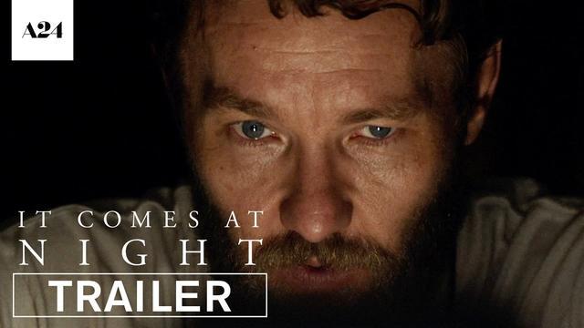 画像: It Comes At Night | Official Trailer HD | A24 youtu.be