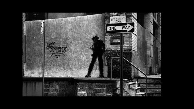 画像1: Shadowman vimeo.com