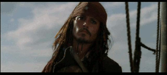 画像1: Johnny Depp GIF - Find & Share on GIPHY gph.is