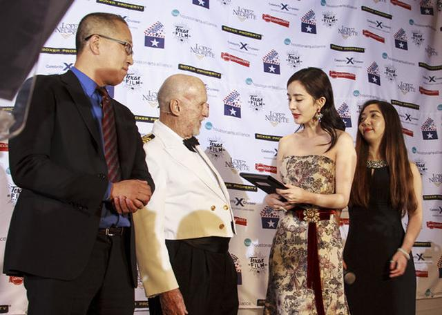 画像: Chinese film talent wins awards in Houston[1]- Chinadaily.com.cn