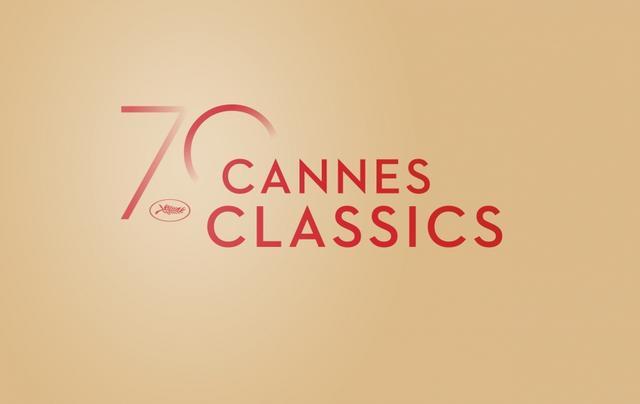 画像: Cannes Classics 2017