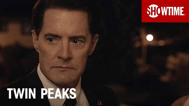 画像: TWIN PEAKS | Some Familiar Faces 25 Years Later | SHOWTIME Series (2017) youtu.be