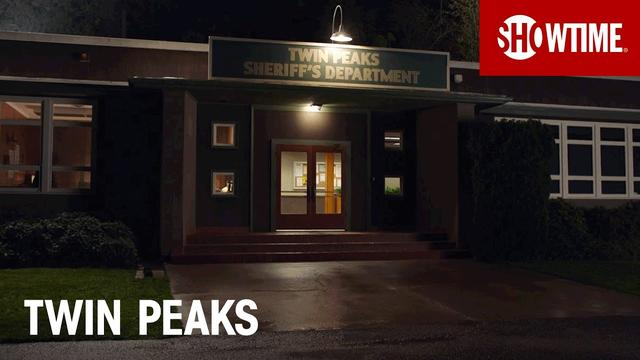 画像: The Town of Twin Peaks | SHOWTIME youtu.be