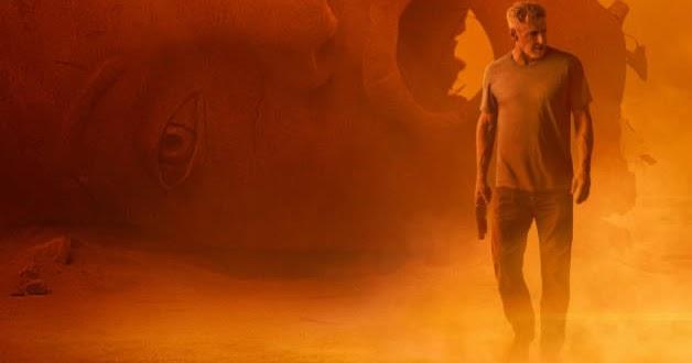 画像: 'Blade Runner 2049' novo teaser lanテァado