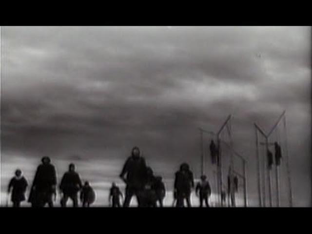 画像: 『オーソン・ウェルズのフォルスタッフ』オープニング 〝FALSTAFF(Chimes At Midnight)〟Opening youtu.be