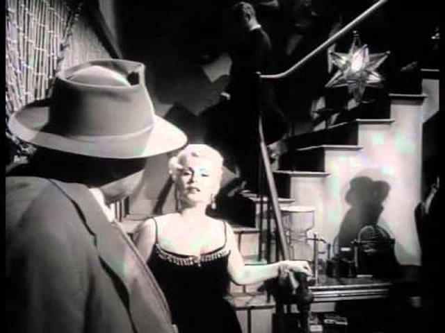 画像: Touch of Evil Official Trailer #1 - Charlton Heston Movie (1958) HD youtu.be