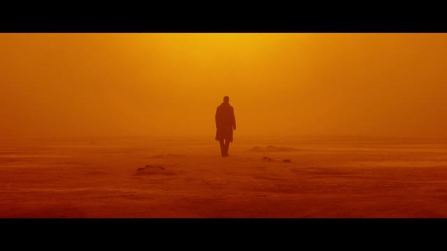 画像: BLADE RUNNER 2049 - Trailer Tease youtu.be