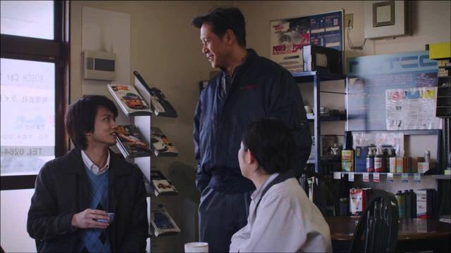 画像: 映画『リュウセイ』予告編 www.youtube.com