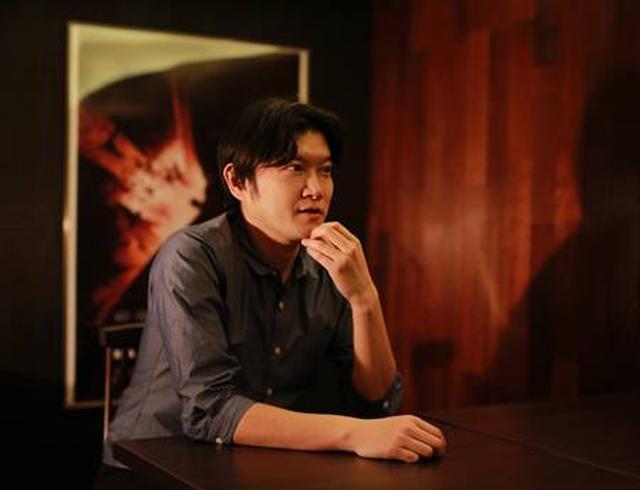 画像: 谷健二