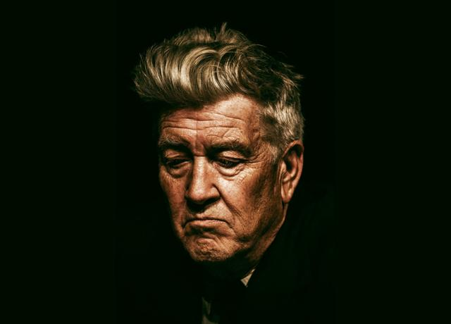 画像: David Lynch Says He'll Never Make Another Film Again