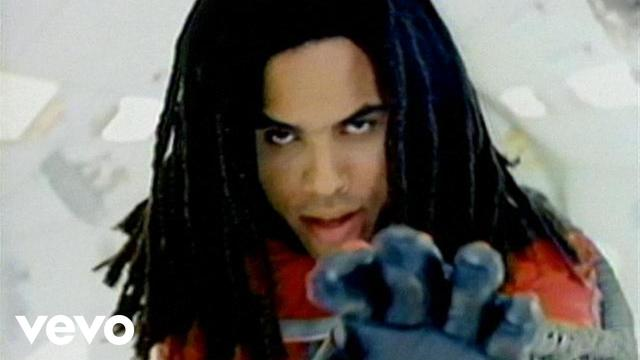 画像: Lenny Kravitz - Believe youtu.be